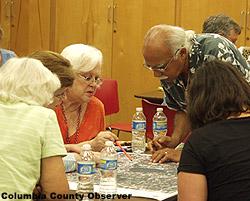 Lake City Redevelopment Public Focus Group A Success